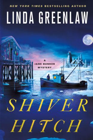Shiver Hitch MMPB